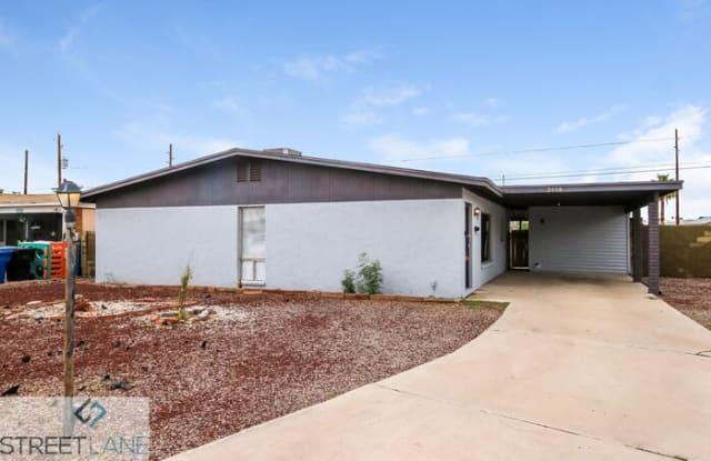 2458 East Alpine Avenue - 2458 East Alpine Avenue, Mesa, AZ 85204