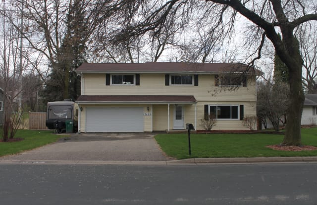 2409 Hayes Court - 2409 Hayes Court, Burnsville, MN 55337