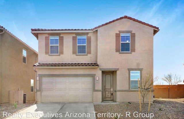 6342 E. Via Valdivia - 6342 E via Valdivia, Tucson, AZ 85756