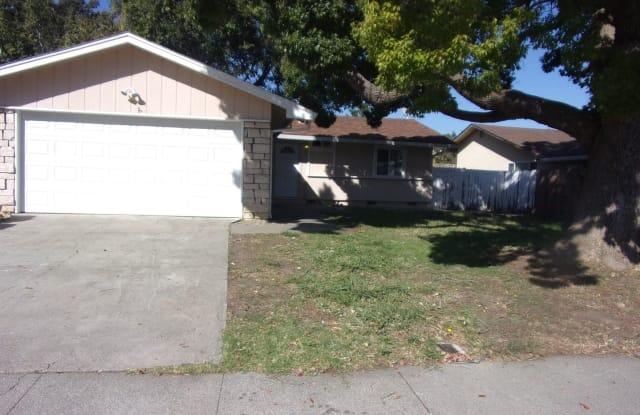 1217 Alderwood Way Vacaville, CA 95687 - 1217 Alderwood Way, Vacaville, CA 95687