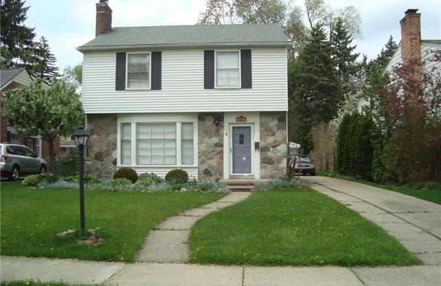 1711 VILLA Road - 1711 Villa Road, Birmingham, MI 48009