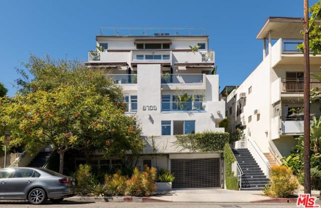 8703 N West Knoll Dr - 8703 West Knoll Drive, West Hollywood, CA 90069