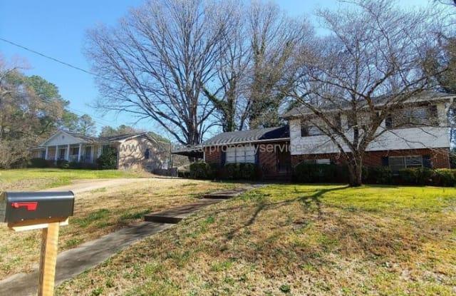 6104 Winview Drive - 6104 Winview Drive, Clayton County, GA 30297
