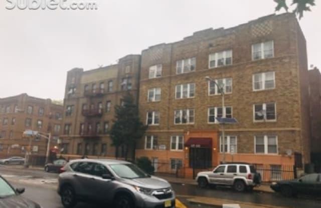 323 Park Avenue - 323 Park Avenue, Newark, NJ 07107