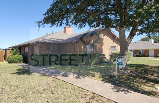 507 Shennandoah Drive - 507 Shennandoah Dr, DeSoto, TX 75115