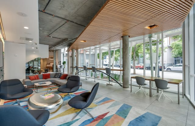 Mission Bay by Windsor - 360 Berry St, San Francisco, CA 94158