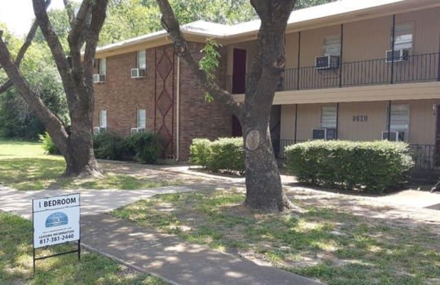 1201 North Elm Street - 1201 North Elm Street, Lancaster, TX 75146