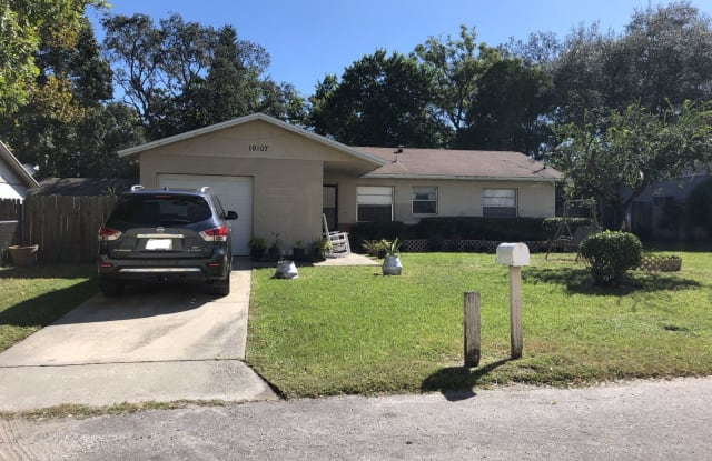 10107 N. Florence  Ave - 10107 Florence Avenue, Tampa, FL 33612