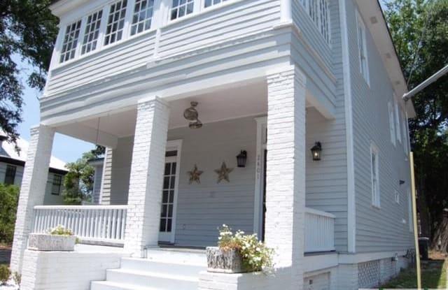 2401 Habersham Street - 2401 Habersham Street, Savannah, GA 31401