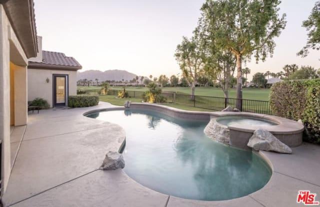 81310 Golf View Dr - 81310 Golf View Drive, La Quinta, CA 92253