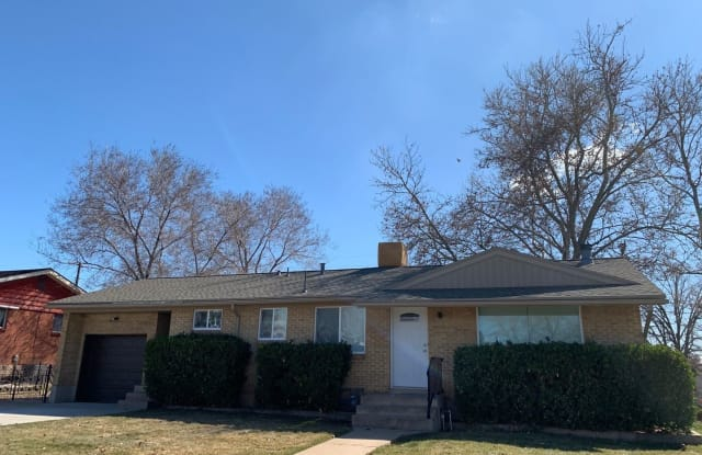1851 Gregory Drive - 1851 West Gregory Drive, Layton, UT 84041