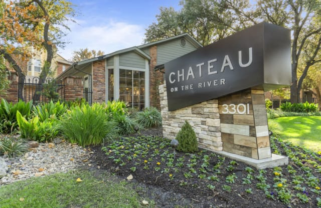 Chateau on The River - 3301 River Park Dr, Fort Worth, TX 76116