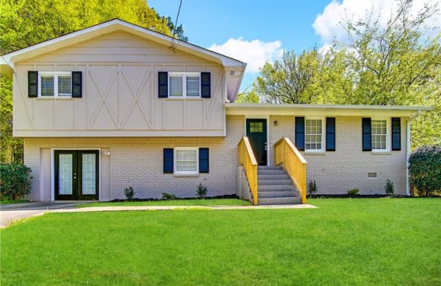 3995 Emerald North Drive - 3995 Emerald North Drive, DeKalb County, GA 30035