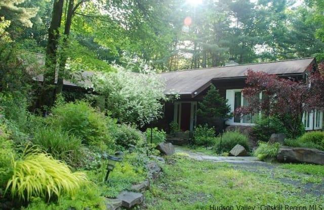 24 Plochmann Lane - 24 Plochman Lane, Woodstock, NY 12498