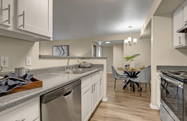 Bluffs at Castle Rock Apartments - 483 Scott Blvd, Castle Rock, CO 80104