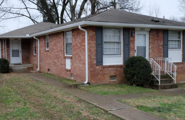 1002 Clifton Ln - 1002 Clifton Lane, Nashville, TN 37204
