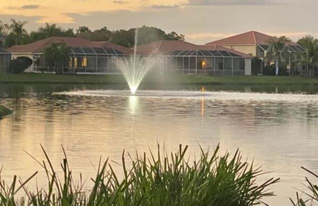 11104 Lakeland CIR - 11104 Lakeland Circle, Gateway, FL 33913