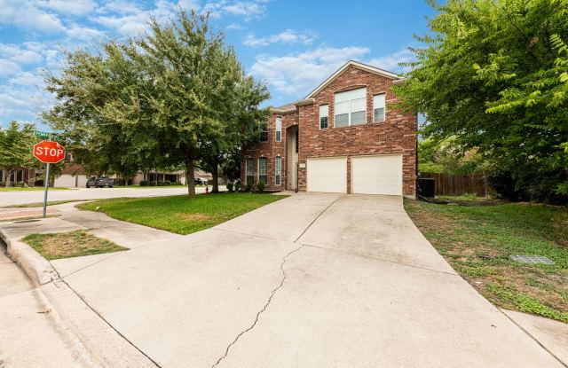 20700 Silverbell Ln - 20700 Silverbell Lane, Travis County, TX 78660