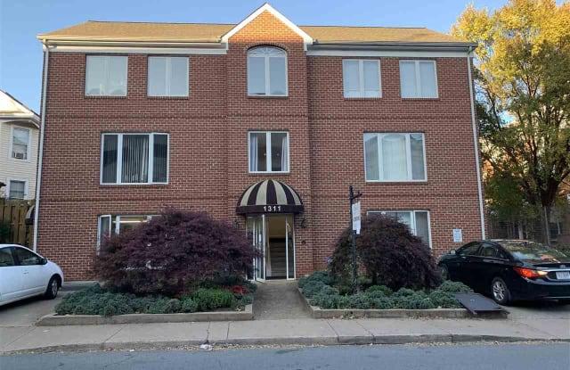 1311 WERTLAND ST - 1311 Wertland Street, Charlottesville, VA 22903