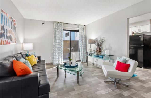 Park View Apartments - 1235 W Baseline Rd, Tempe, AZ 85283