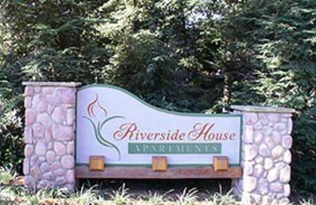 Riverside House - 3000 Shadowood Pkwy SE, Atlanta, GA 30339