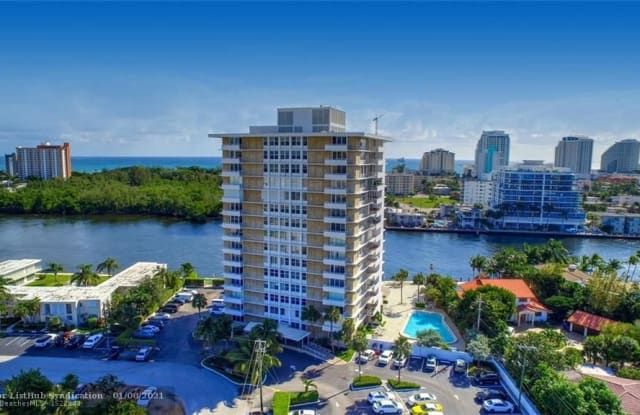 888 Intracoastal Dr - 888 Intracoastal Drive, Fort Lauderdale, FL 33304