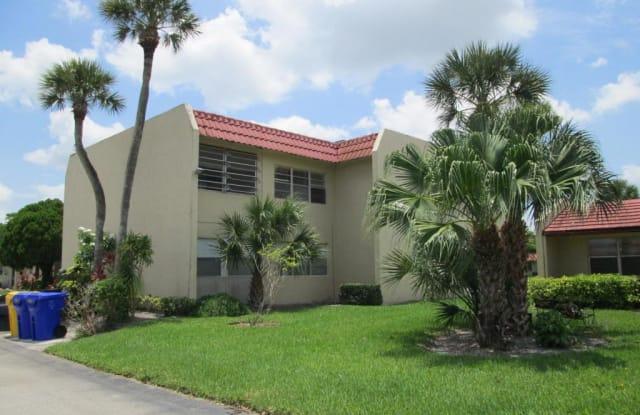118 Lake Anne Drive - 118 Lake Irene Drive, Palm Beach County, FL 33411