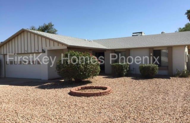 3923 West Desert Cove Avenue - 3923 West Desert Cove Avenue, Phoenix, AZ 85029