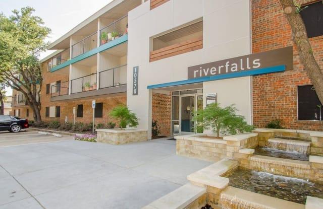 Riverfalls at Bellmar - 10570 Stone Canyon Rd, Dallas, TX 75230