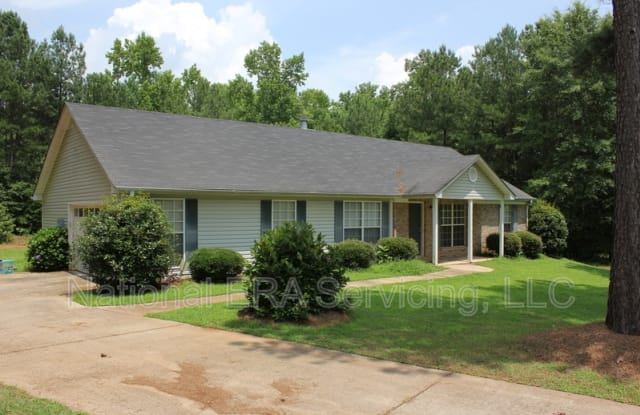 1409 Randolph Ct - 1409 Randolph Court, Henry County, GA 30252