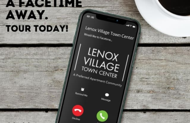 Lenox Village Town Center - 6900 Lenox Village Dr. Ste. 26, Nashville, TN 37211