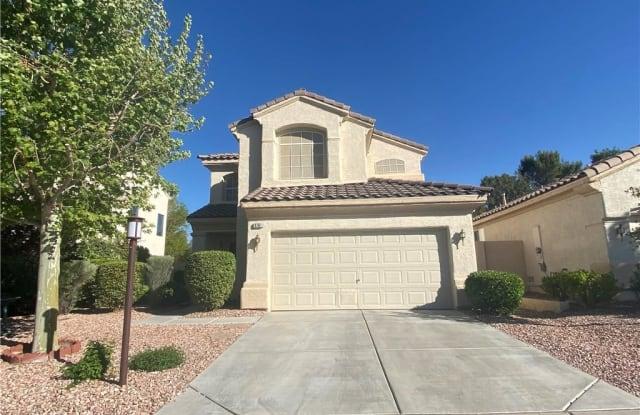 9761 Floweret Avenue - 9761 Floweret Avenue, Las Vegas, NV 89117