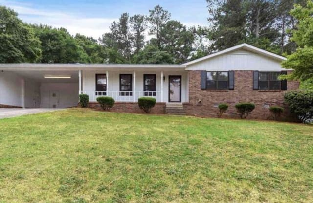75 Carriage Trace - 75 Carriage Trace, Henry County, GA 30281