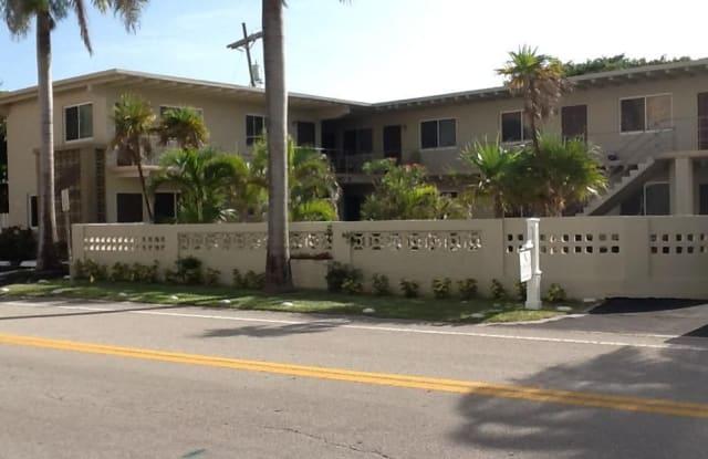 100 Cascade Lane - 100 Cascade Lane, Palm Beach Shores, FL 33404