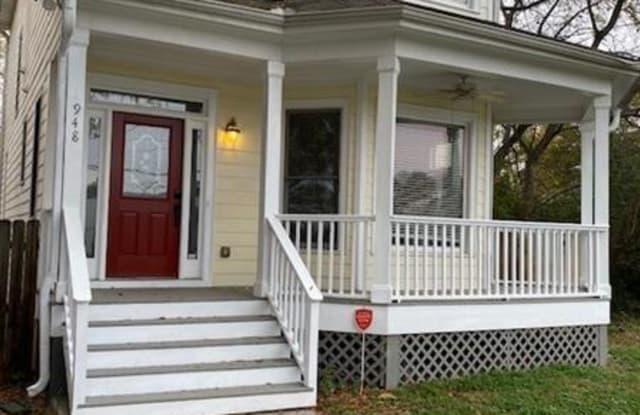 948 Herndon Street NW - 948 Herndon Street Northwest, Atlanta, GA 30318