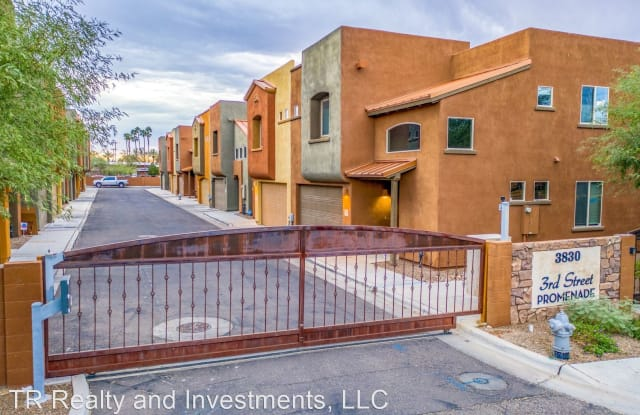 3830 E. 3rd Street Unit 4102 - 3830 East 3rd Street, Tucson, AZ 85716