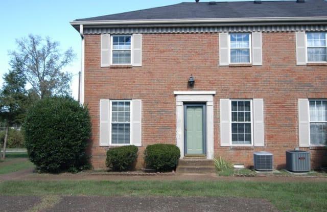 323 Forest Park Road - 323 Forest Park Road, Nashville, TN 37115
