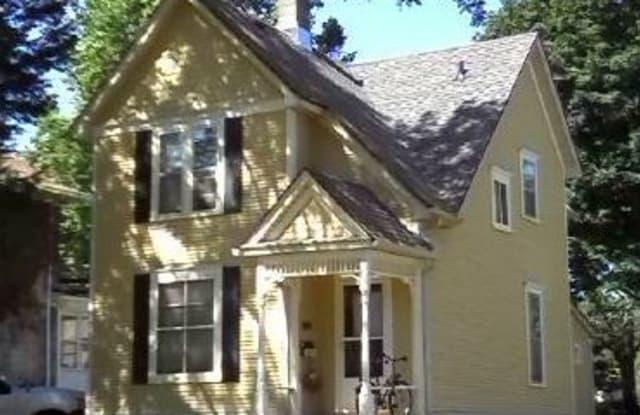 414 S Mills St - 414 South Mills Street, Madison, WI 53715