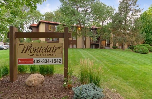 Montclair - 13407 Montclair Dr, Omaha, NE 68144