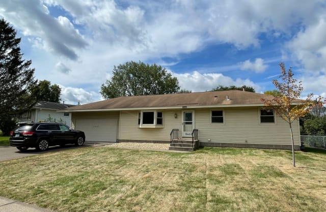 16467 Foliage Ave - 16467 Foliage Avenue, Lakeville, MN 55068