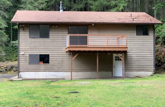 4026 Hidden Springs - 4026 Hidden Springs Lane Northeast, Kitsap County, WA 98370