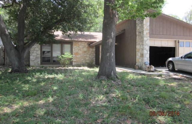 5706 FORT CLINTON ST - 5706 Fort Clinton Street, San Antonio, TX 78233