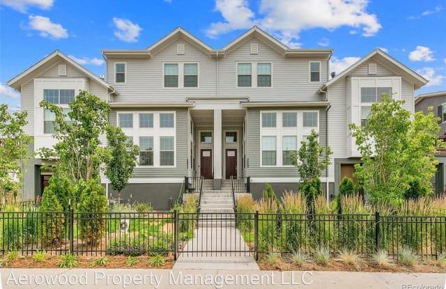 2660 N Moline Street - 2660 Moline Street, Denver, CO 80238