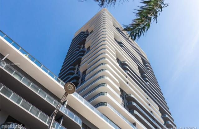 121 NE 34th St, Miami FL - 121 Northeast 34th Street, Miami, FL 33137