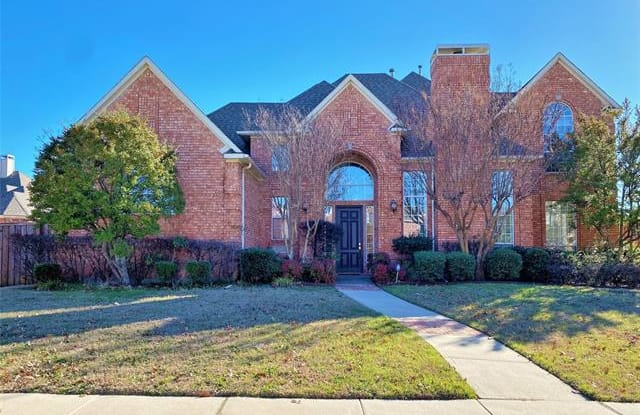 4528 Waterford Drive - 4528 Waterford Drive, Plano, TX 75024