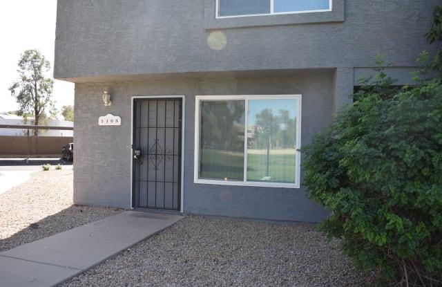 19601 N. 7th St # 1103 - 19601 North 7th Street, Phoenix, AZ 85024