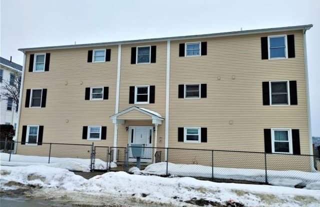 172 Perry Ave - Unit 1A - 172 Perry Avenue, Worcester, MA 01610