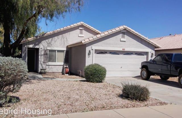 3588 E Waterman St - 3588 East Waterman Street, Gilbert, AZ 85297