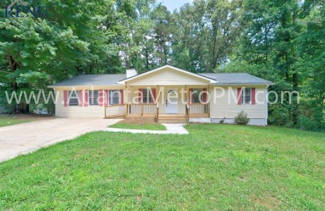 552 Saddlewood Drive - 552 Saddlewood Drive, Gwinnett County, GA 30043