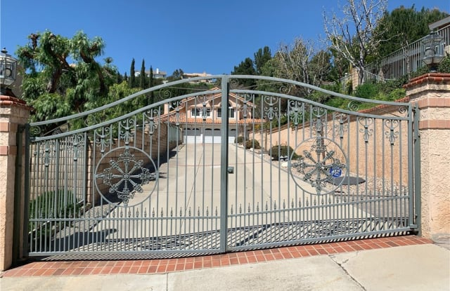 5065 Stonehaven Drive - 5065 Stonehaven Drive, Yorba Linda, CA 92887